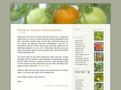 Tomaten, Tomatl, Paradeiser